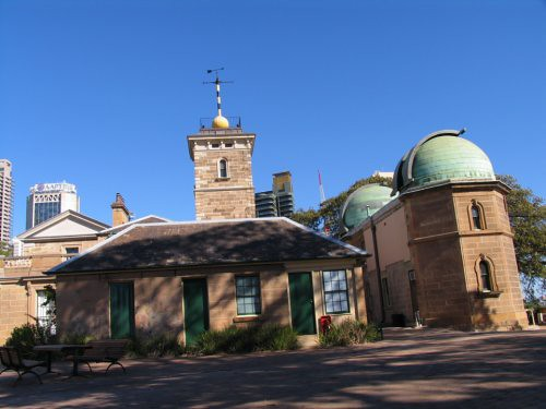 The Observatory, Sydney