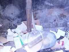 Pjöni und der Mülleimer 03