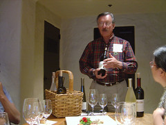 Robert Mondavi Winery - Wine Tasting I