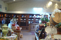 Robert Mondavi Winery - Shop