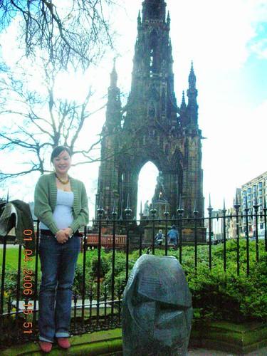 Edinburgh central