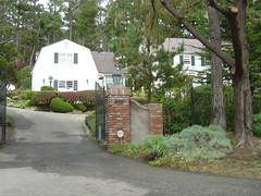Landhaus Stil Villa