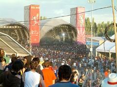 FOTOS del Vi�a Rock 2006