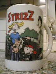 Strizz-Tasse