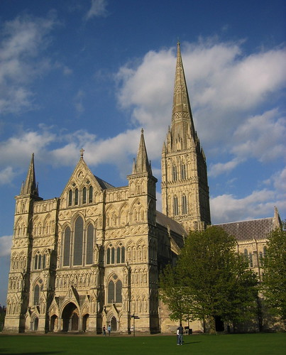Salisbury Cathedral (3868)