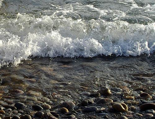 Toronto beach