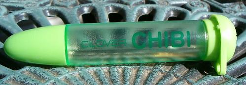 Green Chibi!