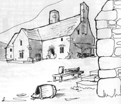 Llys Ieuan, Esgob Llanelwy 1346-57 gan Douglas B Hague