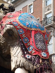 The Sultans Elephant - Final Day