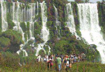السياحة في الارجنتين