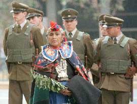 lagmen mapuche