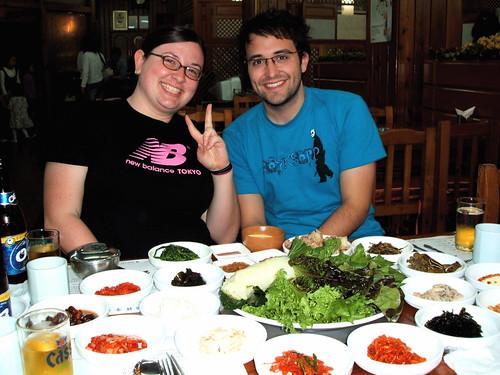 Ssambab Feast