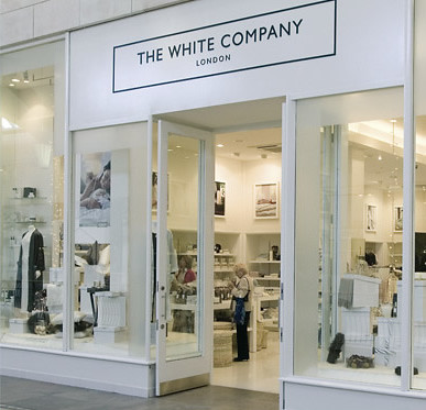 The White Company: UK