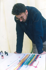 Self-in-a-painting-workshop