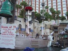 Treasure Island Show I