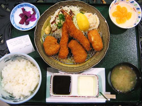 mm, foods