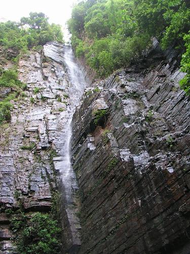 Dindafalou Cascade