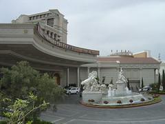 Caesar's Palace III