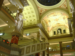 Caesar's Palace - The Forum Shops I