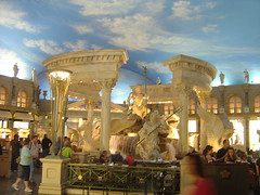 Caesar's Palace - Forum Shop Well II