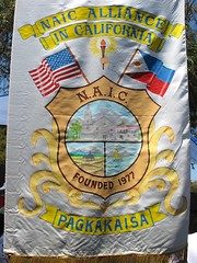 Naic Alliance in California Banner