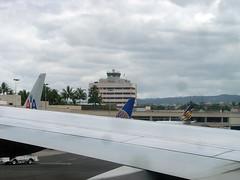 Honululu Airport