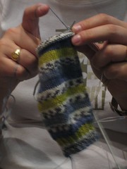 Barcelona Knits! 17May2006 (2)