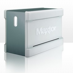 Maxtor One Touch III Turbo
