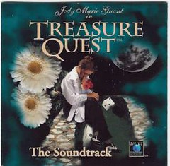 Treasure Quest Cover