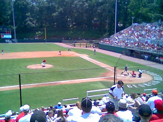 Day Baseball
