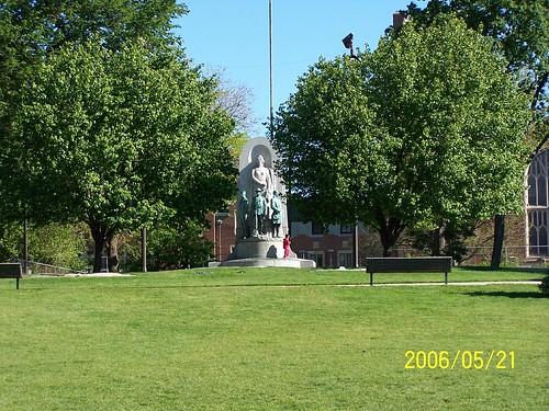 Scoville Park