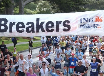 Bay to Breakers 2006