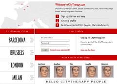 citytherapy.com
