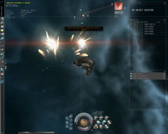 vexor in combat