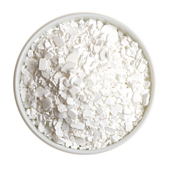 Molecular grade Calcium Chloride (food grade) at L'Epicerie