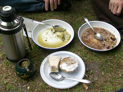 voküfraß vs. lecker kuchen