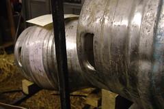 Beer Barrels...