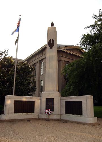 Louisville Memorial