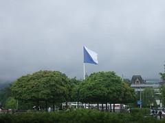 Zürich flag
