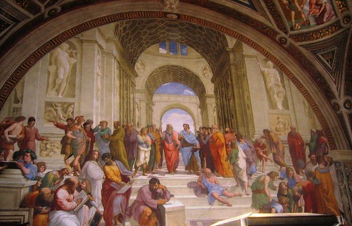 vatican-school-of-athens