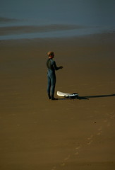 Prayer to the Surf gods