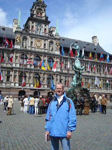 Antwerp Belgium 0506 001