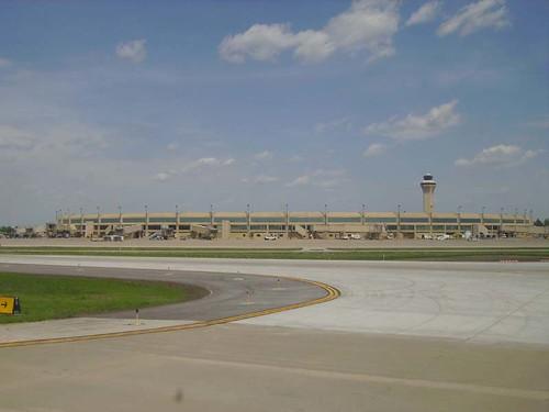 KC Airport