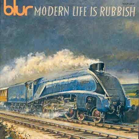 blur modern