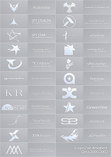 Logos of my Past