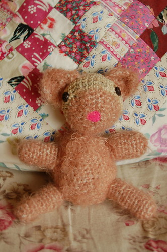 The Amigurumi Crochet Trend