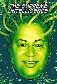cosmicspidey Avatar