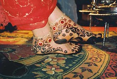Henna_wedding_feet