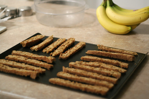 A Biscotti-stick for Each of Us