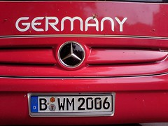 foto4berlin.de WM 911 photo by foto4berlin.de